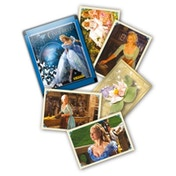 Disney Cinderella Sticker Collection (50 packs)