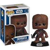 Chewbacca (Star Wars) Funko Pop! Vinyl Bobble-Head Figure