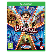 Carnival Games Xbox One Game