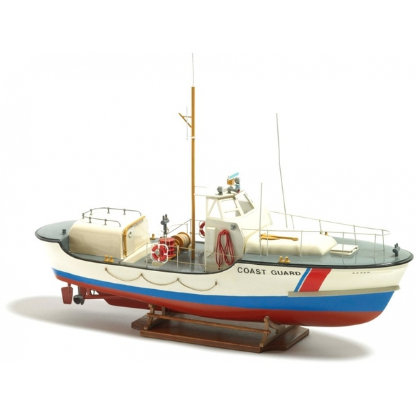 1:40 U.S Coast Guard Model Kit