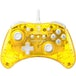 PDP Rock Candy Wired Nintendo Switch Controller YELLOW - Image 2