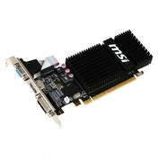 MSI AMD Radeon R5 230 1GB DVI HDMI DisplayPort Low Profile Graphics Card