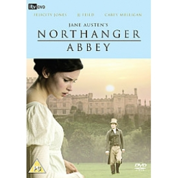 Northanger Abbey DVD