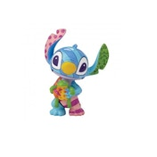 Disney Britto Stitch Mini Figurine