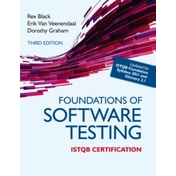 Foundations of Software Testing ISTQB Certification by Rex Black, Dorothy Graham, Erik Van Veenendaal (Paperback, 2012)