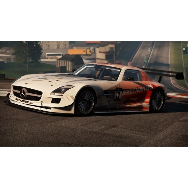 Need For Speed NFS Shift 2 Unleashed Game PC - Image 2