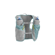 Camelbak Women's Ultra Pro Vest Large (2 x 500ml) Aqua Sea/Silver
