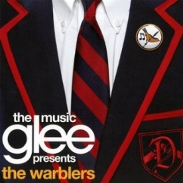Glee The Music Presents The Warblers CD