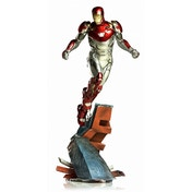 Iron Man Mark XLVII BDS Art Scale Statue