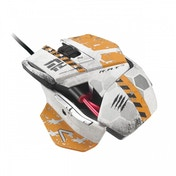 Madcatz R.A.T Rat 3 Gaming Mouse PC Titanfall Edition