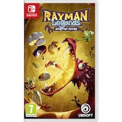 Ex-Display Rayman Legends Definitive Edition Nintendo Switch Game Used - Like New