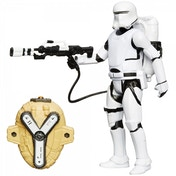 Flametrooper (Star Wars: The Force Awakens) Desert Mission Action Figure
