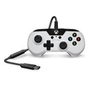 Hyperkin X91 Wired Gaming Controller White Xbox One / PC / Tablet