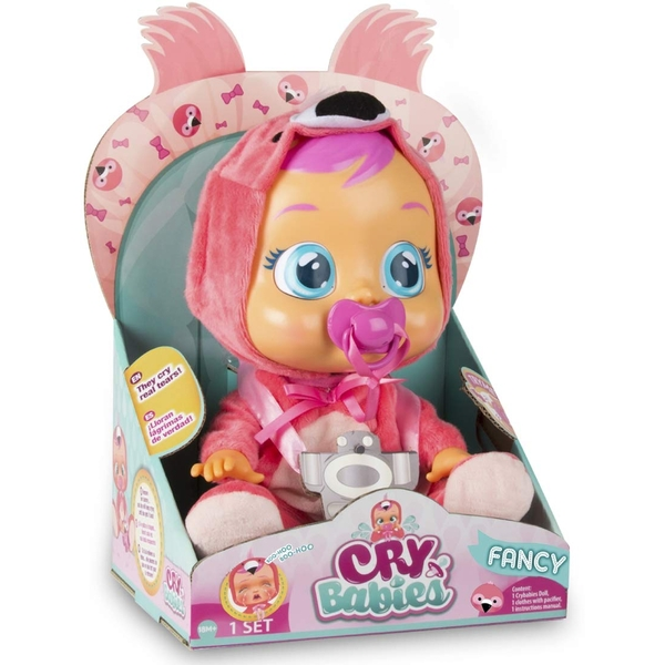 Baby WOW - Cry Babies Fancy - Image 1