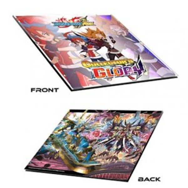 BFE Future Card Buddyfight Ace Collector's Glory Vol.1