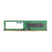 Patriot Signature Line 4GB No Heatsink (1 x 4GB) DDR4 2400MHz DIMM System Memory