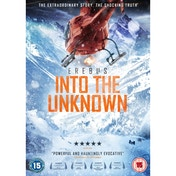 Erebus: Into The Unknown DVD