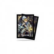 Ultra Pro Force Of Will A4- Bors Standard Deck Protectors Pack 65 Sleeves
