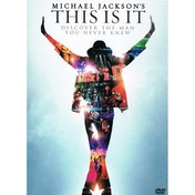 Michael Jacksons This Is It Blu-Ray
