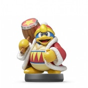 King Dedede Amiibo (Super Smash Bros) for Nintendo Wii U & 3DS