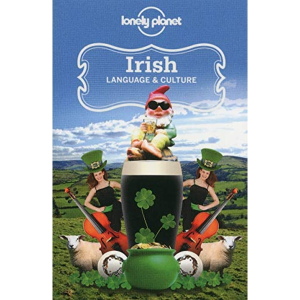 Irish Language & Culture by Lonely Planet (Paperback, 2013)