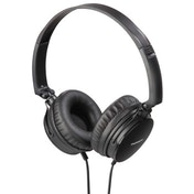 Thomson HED2207BK On-Ear Headphones