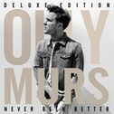 Olly Murs - Never Been Better Deluxe Edition CD