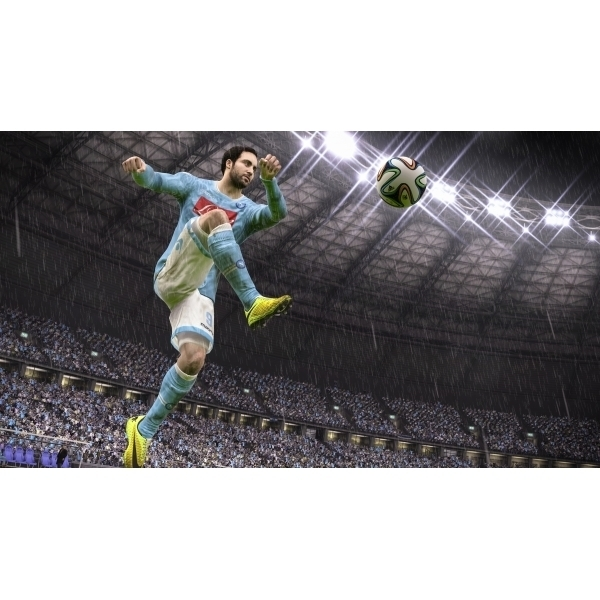 Ex-Display FIFA 15 Ultimate Team Edition PS3 Game - Image 3