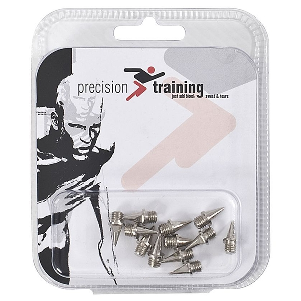 Precision Pyramid Athletic Spikes (Box of 6) - 4mm