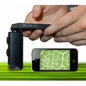 Microscope Lens for iPhone 4