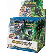 Pokemon TCG XY9 BREAKPoint Theme Deck