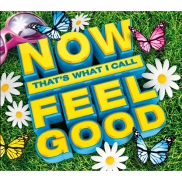 Now That's What I Call Feel Good CD