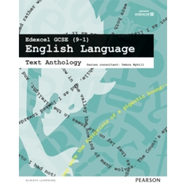 Edexcel GCSE (9-1) English Language Text Anthology : Edxcl GCSE(9-1) EngLang Anthology