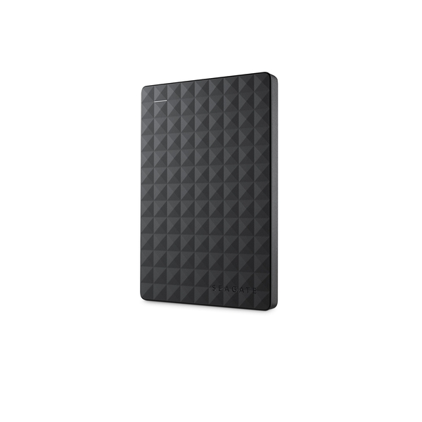 Seagate Expansion STEF1000401 external hard drive 1000 GB Black
