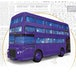 Ravensburger Harry Potter Knight Bus 216 Piece 3D Jigsaw Puzzle, - Image 2