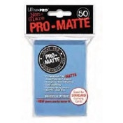 Pro Matte Light Blue DPD