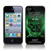 Iphone 4G Hard Back Black Eyed Peas Cover