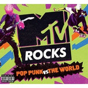 Mtv Rocks   Pop Punk Vs The World