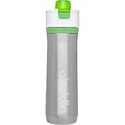 Aladdin Active Hydration Stainless Steel Vacuum Insulated Water Bottle 0.6L - Green