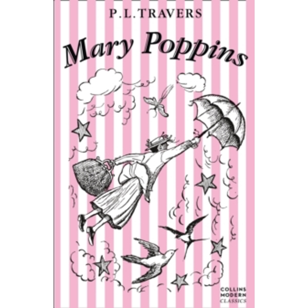 Mary Poppins (Paperback, 2008)
