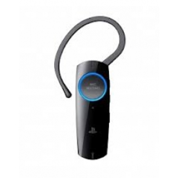 Official Sony Wireless Bluetooth Headset (New Design) PS3