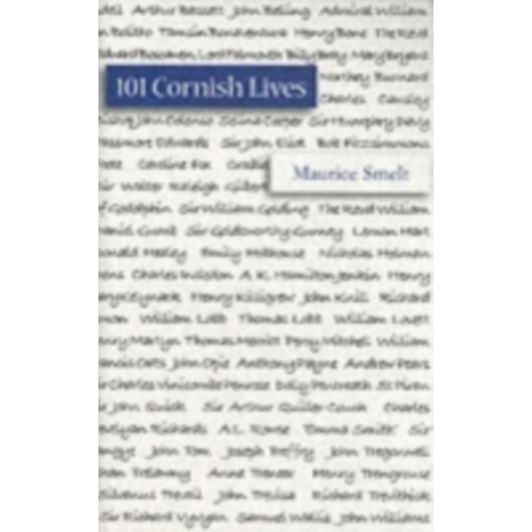 101 Cornish Lives