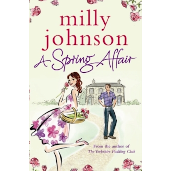 A Spring Affair by Milly Johnson (Paperback, 2009)