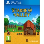 Stardew Valley PS4 Game