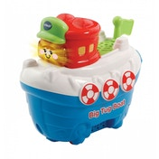 Vtech Toot-Toot Splash Big Tug Boat