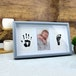 Baby Ink Photo Frame | M&W - Image 3