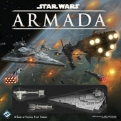 Star Wars Armada Core Set Board Game