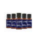Mystic Moments Oils Of India Essential Oils Gift Starter Pack - Image 2