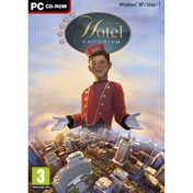 Hotel Emporium 2 Luxury Hotel Emporium Game PC