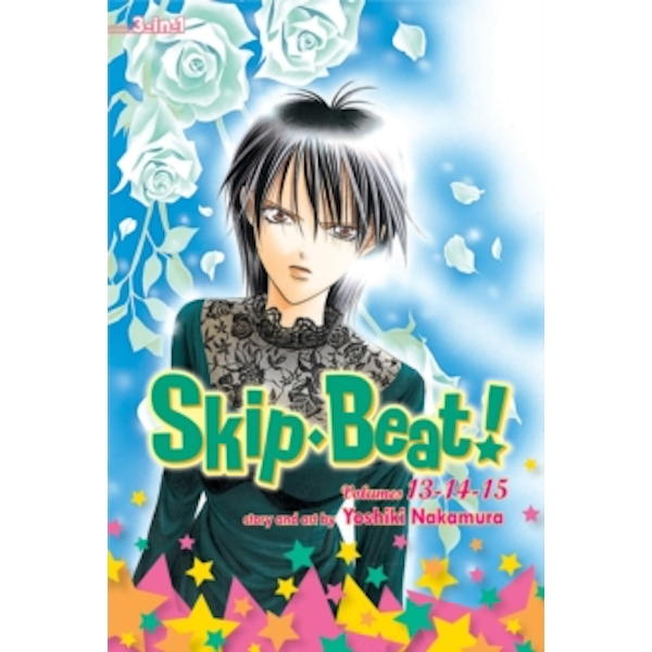 Skip Beat! (3-in-1 Edition), Vol. 5 : Includes vols. 13, 14 & 15 : 5